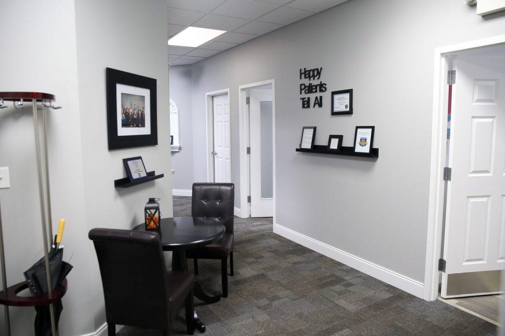 Kellerman dental office  03