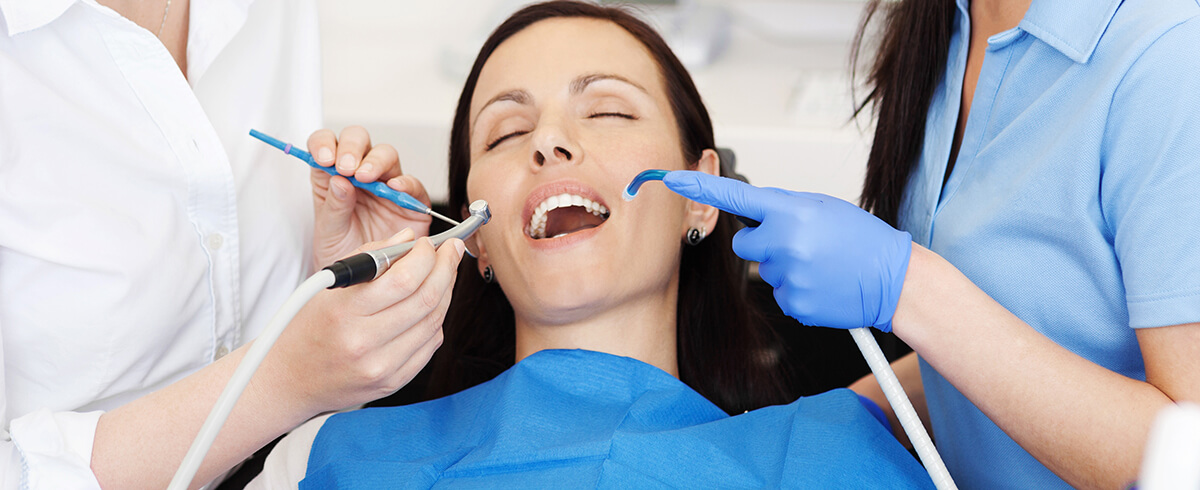 Sedation Dentist at Kellerman Dental in Glen Carbon IL Area